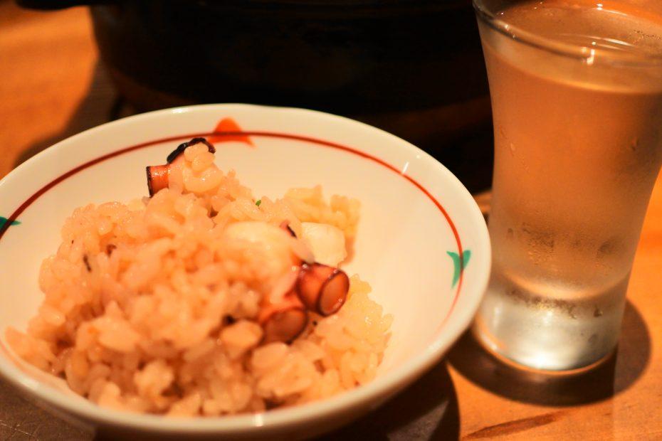 すっきり日本酒をカジュアルに楽しむ!この夏おすすめ名古屋の小粋な飲み屋4選 - DSC 0556 930x620