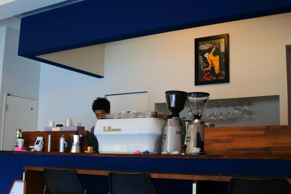 シンプルが心地良い。一社「presto coffee」で手に入れるスロウな時間 - DSC 0589 930x620