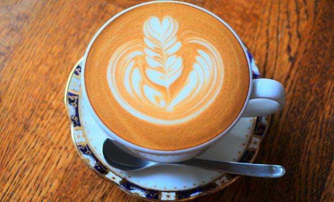 シンプルが心地良い。一社「presto coffee」で手に入れるスロウな時間 - DSC 0595 660x400