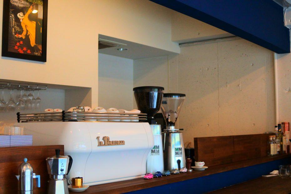 シンプルが心地良い。一社「presto coffee」で手に入れるスロウな時間 - DSC 0601 930x620