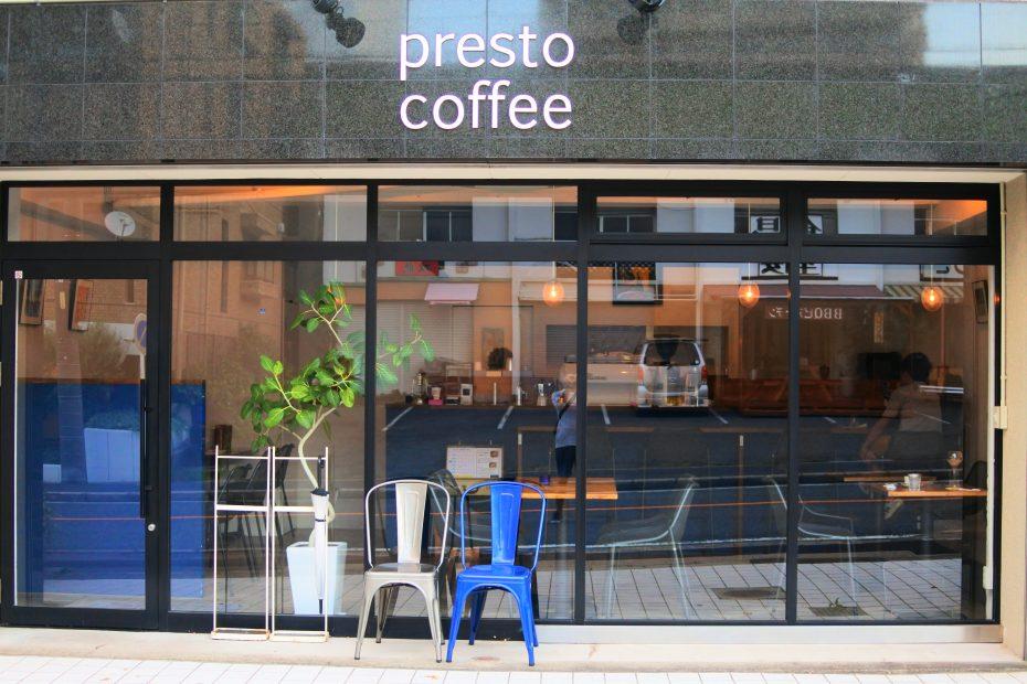 シンプルが心地良い。一社「presto coffee」で手に入れるスロウな時間 - DSC 0604 930x620