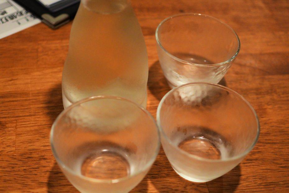 すっきり日本酒をカジュアルに楽しむ!この夏おすすめ名古屋の小粋な飲み屋4選 - DSC 0617 930x620