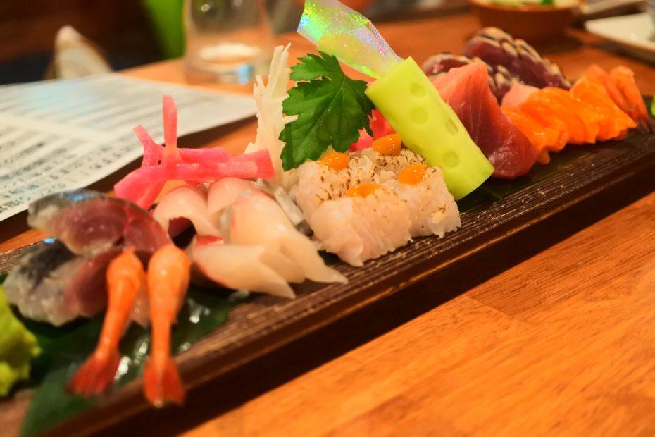 すっきり日本酒をカジュアルに楽しむ!この夏おすすめ名古屋の小粋な飲み屋4選 - DSC 0626 930x620