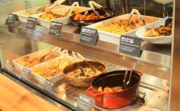 名駅から徒歩5分で栄養たっぷりデリランチ!「Cafe&Meal MUJI」 - DSC 0642 260x160