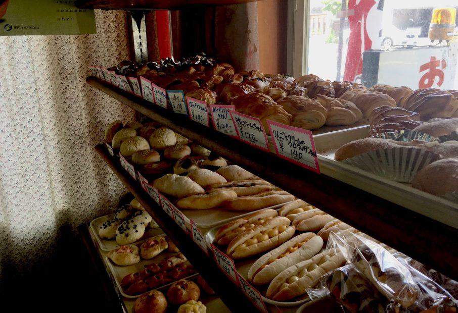 創業70年以上!岐阜駅前の昔懐かしいパン屋さん「サカエパン」 - IMG 7864 1 906x620