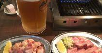 名駅、伏見駅から徒歩8分!ビール片手に焼肉を食べるなら堀川沿いの焼肉店「納屋橋ホルモン」 - S  12754947 210x110