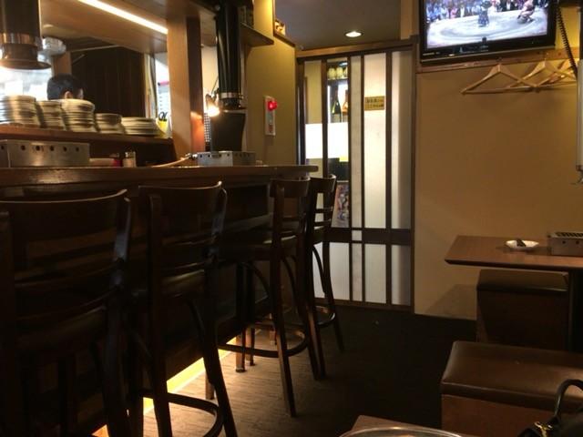 名駅、伏見駅から徒歩8分!ビール片手に焼肉を食べるなら堀川沿いの焼肉店「納屋橋ホルモン」 - S  12754948 e1470096569328