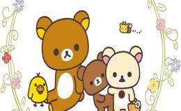 名古屋パルコに初上陸!「リラックマカフェ in はちみつの森」8月25日から - cafenagoya 14 260x160