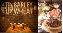 常時15種類の国産クラフトビールが楽しめる!栄「BARLEY WHEAT」 - d20690 1 418928 1 210x110