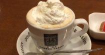 名古屋の愛され喫茶店!名物「ウインナーコーヒー」で有名な「べら珈琲」 - image 3 210x110