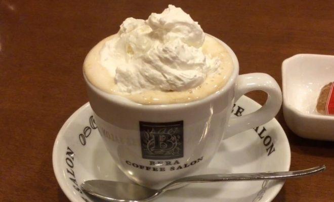 名古屋の愛され喫茶店!名物「ウインナーコーヒー」で有名な「べら珈琲」 - image 3 660x400