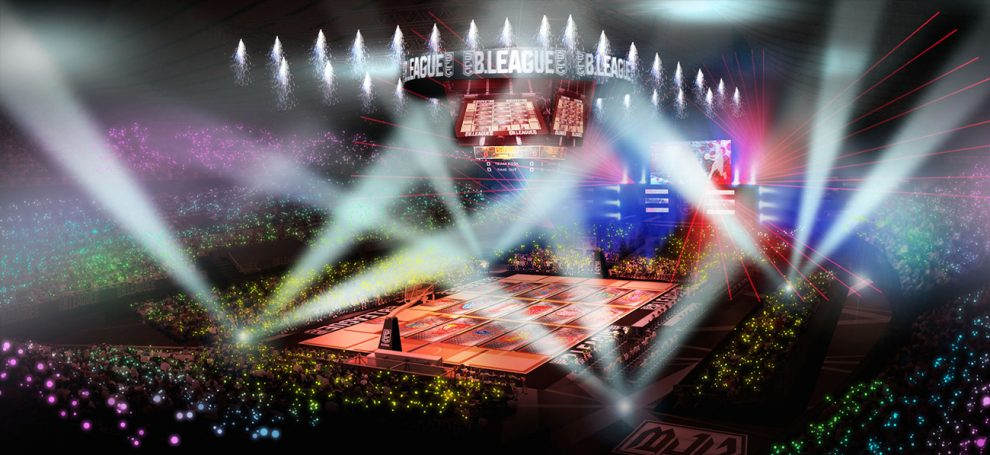 名古屋・刈谷・三遠「Bリーグ」所属の愛知3チームを紹介!チケット・日程情報あり - img arena 990x455