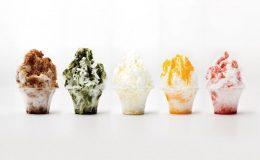 オトナの究極かき氷今年も登場!名古屋パルコ「ミルク&ハニー」8月21日まで - kakigoori popup7 260x160
