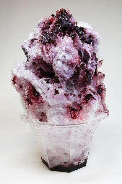 オトナの究極かき氷今年も登場!名古屋パルコ「ミルク&ハニー」8月21日まで - milkhoneybbb  413x620