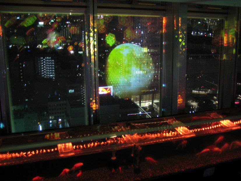 テーマはお月見!名古屋テレビ塔で美しい満月と秋の香りを堪能「TSUKIMI」 - 00 827x620