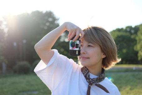 『写ルンです』で世界一簡単なフィルムカメラ体験「パシャっと山県」に行ってきました!