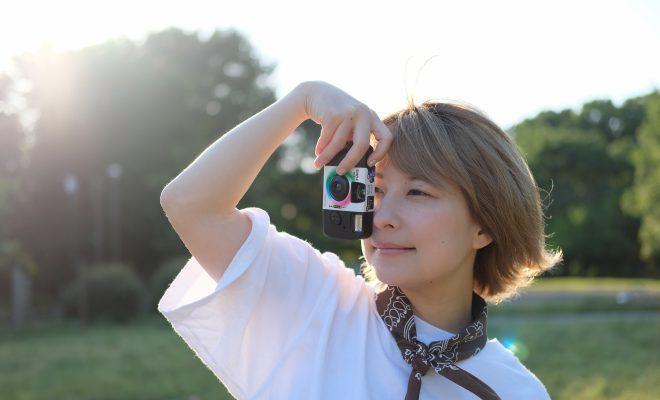 『写ルンです』で世界一簡単なフィルムカメラ体験「パシャっと山県」に行ってきました! - 003 660x400
