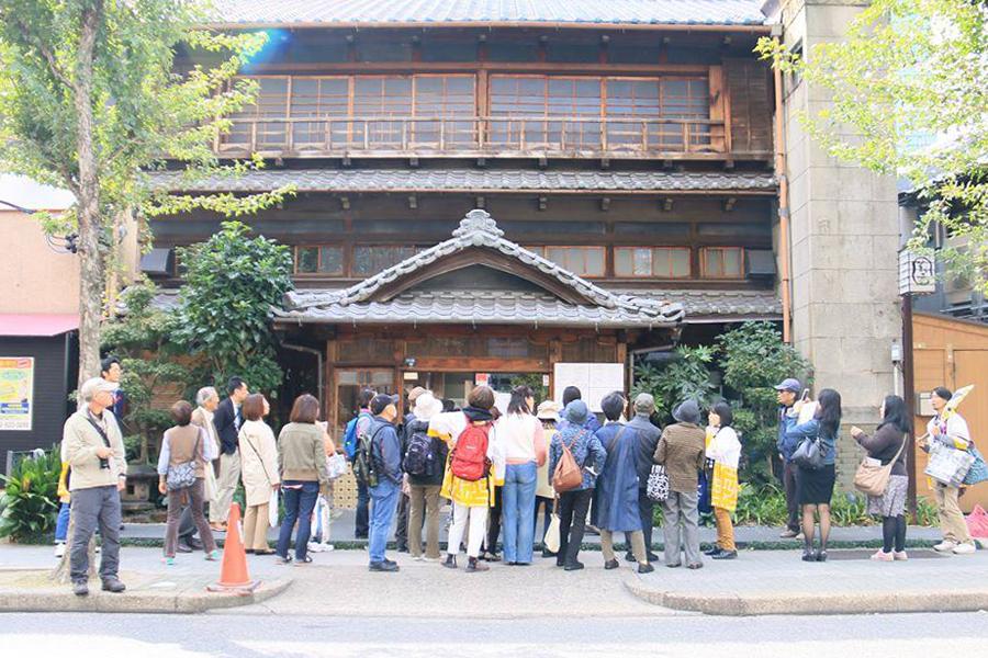 名古屋の伝統芸能を街中で楽しめる!「やっとかめ文化祭2016」10月29日から - 0091d443a54d3079386402980a95b330