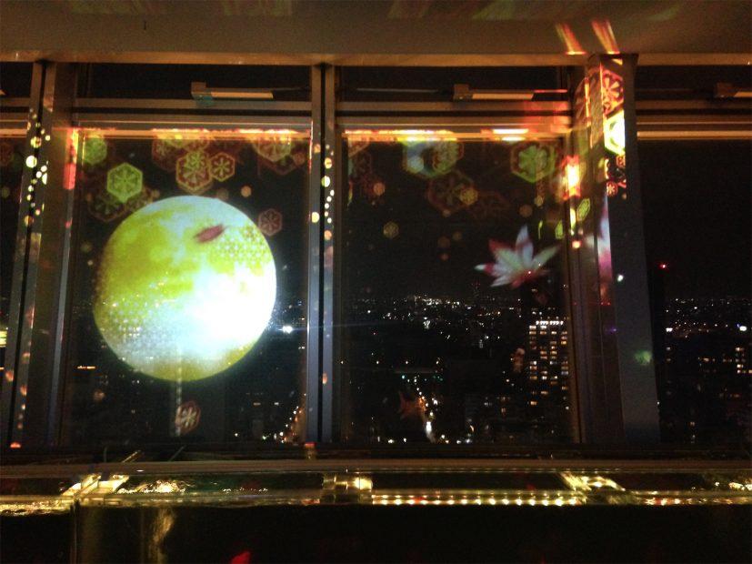 テーマはお月見!名古屋テレビ塔で美しい満月と秋の香りを堪能「TSUKIMI」 - 04 1 827x620