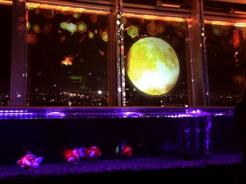 テーマはお月見!名古屋テレビ塔で美しい満月と秋の香りを堪能「TSUKIMI」 - 05 1 827x620