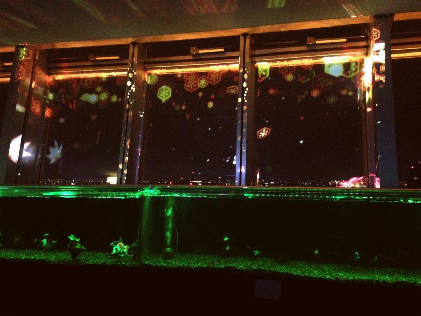 テーマはお月見!名古屋テレビ塔で美しい満月と秋の香りを堪能「TSUKIMI」 - 06 1 827x620