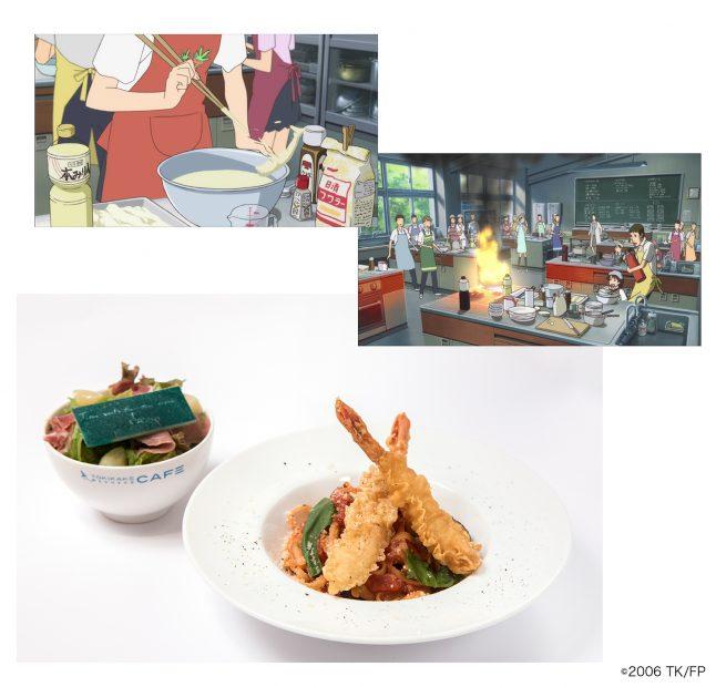 映画ファンに朗報!名古屋でも時をかける少女カフェ開催【10月6日~11月8日】 - 1a9475f7 646x620