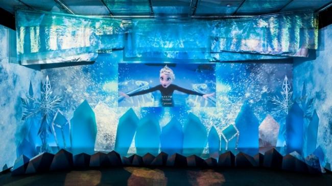 感動の声続出!「ディズニープリンセスとアナと雪の女王展」が名古屋で開催中 - 2