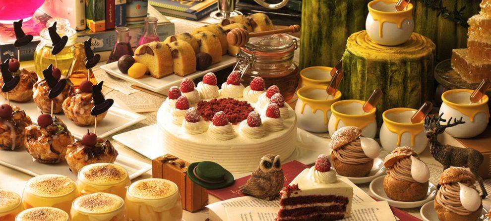 ヒルトン名古屋で贅沢期間限定ビュッフェ!秋冬にピッタリなカレーとデザートを堪能