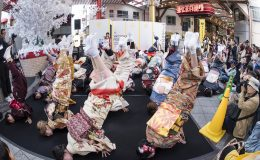 名古屋の伝統芸能を街中で楽しめる!「やっとかめ文化祭2016」10月29日から - 4bdaf777165e931b38780ca016e86d24 260x160