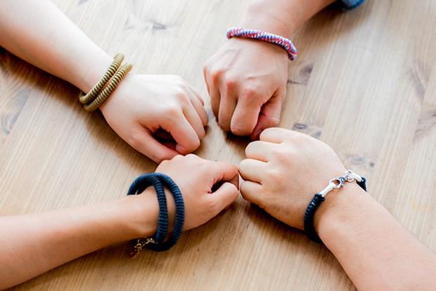大切な人を災害から守るために。若者と防災をつなぐアクセサリブランド「LOOPS」 - 5