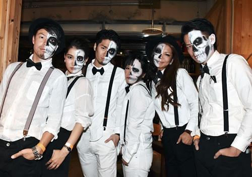今年の秋は仮装して出かけナイト!名古屋で開催される「ハロウィンパーティー2016」5選 - 69952bc9d9dd847cb2602dc4367699c1