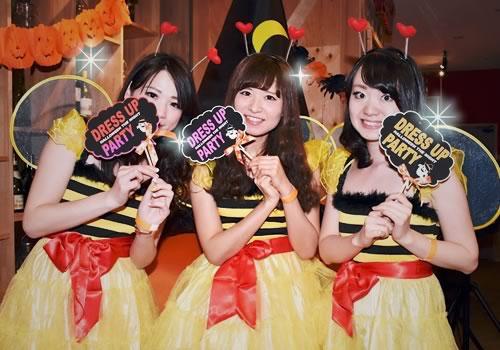 今年の秋は仮装して出かけナイト!名古屋で開催される「ハロウィンパーティー2016」5選 - 87526abf6578d65357739ef24dd2e121