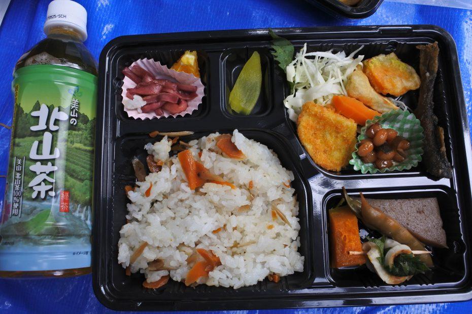 食に歴史に大満足!「山県でまなぶ、おばあちゃんの郷土料理」に参加してきました - DSC 0118 930x620