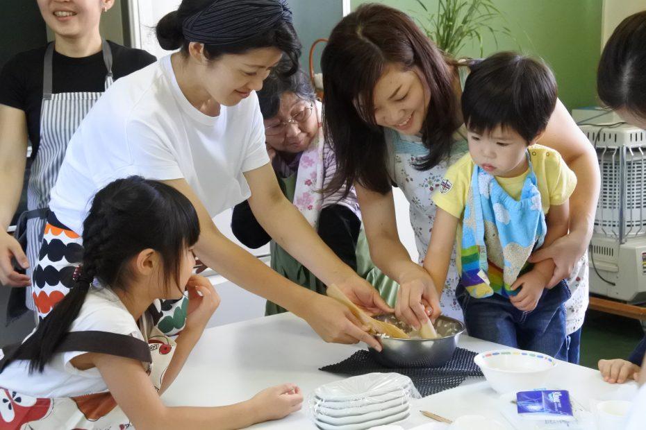 食に歴史に大満足!「山県でまなぶ、おばあちゃんの郷土料理」に参加してきました - DSC 0139 930x620