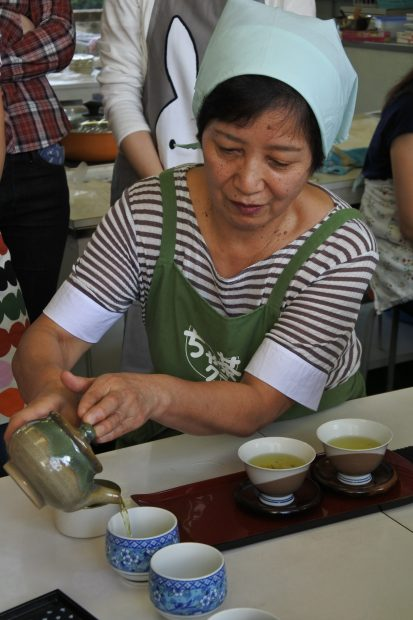 食に歴史に大満足!「山県でまなぶ、おばあちゃんの郷土料理」に参加してきました - DSC 0145 e1475580151630 413x620