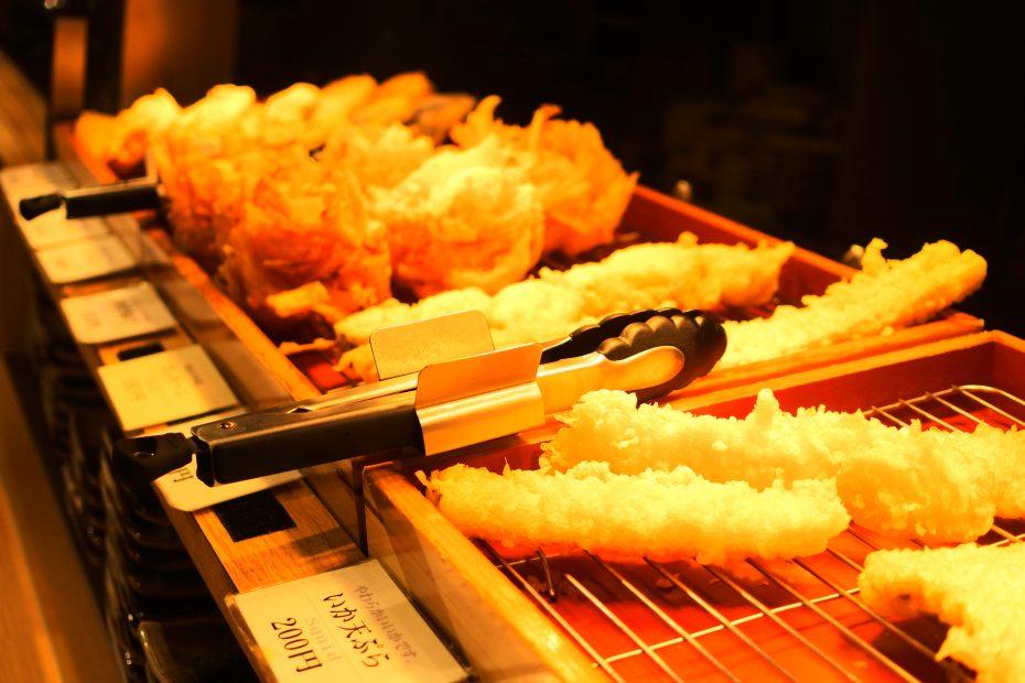 栄駅から徒歩8分!お洒落な雰囲気で気軽に絶品そば&天ぷらを味わう「そばいち」 - DSC 0752 930x620