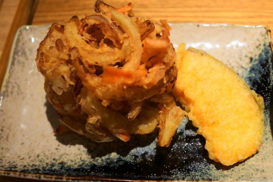 栄駅から徒歩8分!お洒落な雰囲気で気軽に絶品そば&天ぷらを味わう「そばいち」 - DSC 0759 930x620