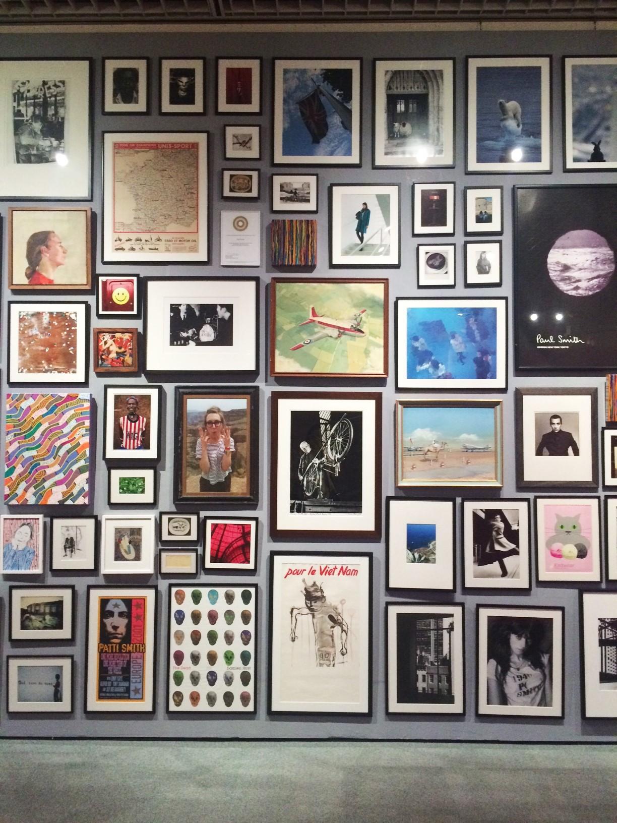 カラフルな作品と展示に心躍る!「ポール・スミス展」 in 名古屋体験レポート - IMG 7926 1