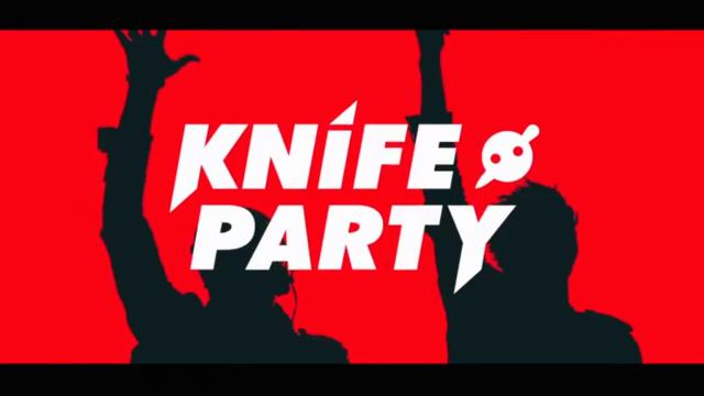 栄でハロウィン!「NAGOYA HALLOWEEN」10月29・30日開催 - KNIFEPARTY 1