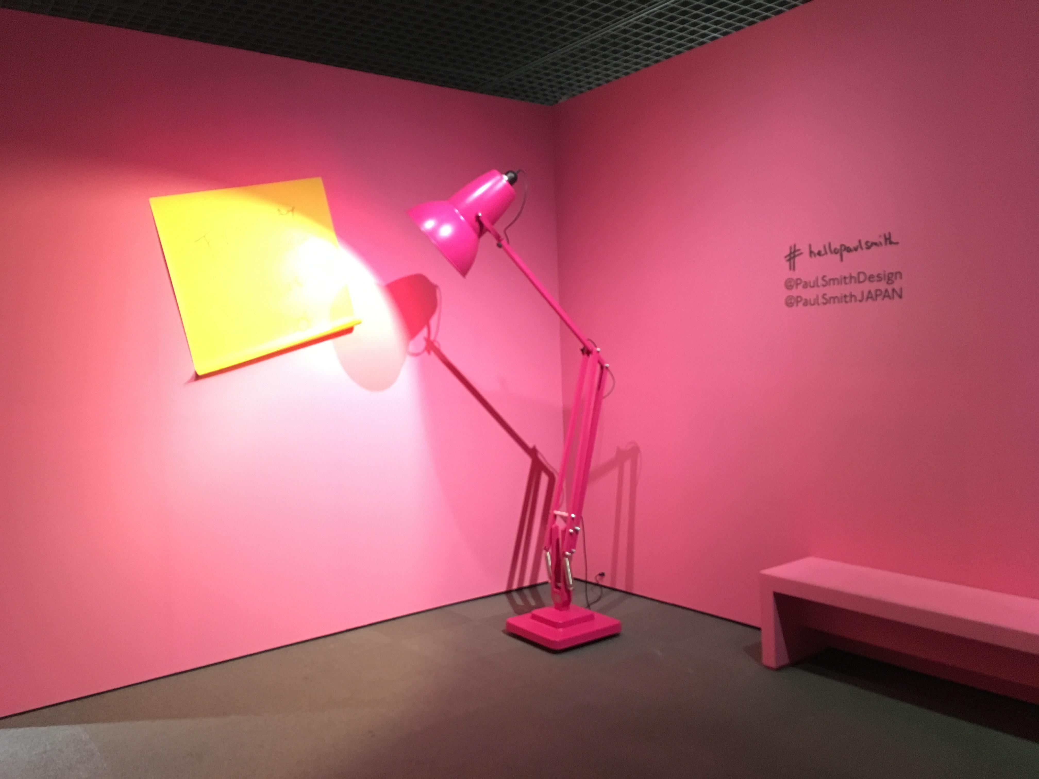 カラフルな作品と展示に心躍る!「ポール・スミス展」 in 名古屋体験レポート - c0d868085a6a796db836618bf8221ede