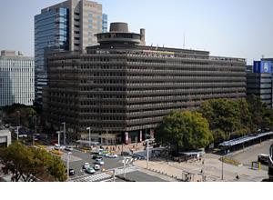 「中日ビル」の閉館&新ビルへの建て替えが決定!栄地区の再開発ラッシュに注目 - e551e03d1f19a944c1726089d8a79d9c