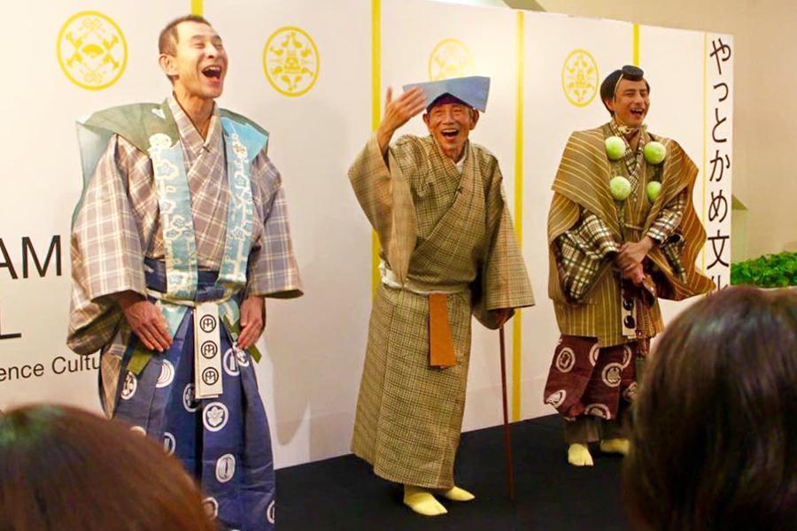 名古屋の伝統芸能を街中で楽しめる!「やっとかめ文化祭2016」10月29日から - e8d5d2cba4bee78aa5060cbd4ef9b9f1