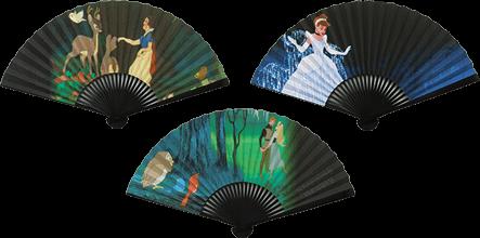 感動の声続出!「ディズニープリンセスとアナと雪の女王展」が名古屋で開催中 - goods