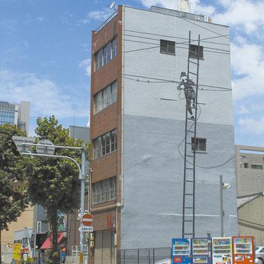 9月10日テレビ塔が1日限定でキャンパスに!ナゴヤを楽しむ授業に出かけよう - image