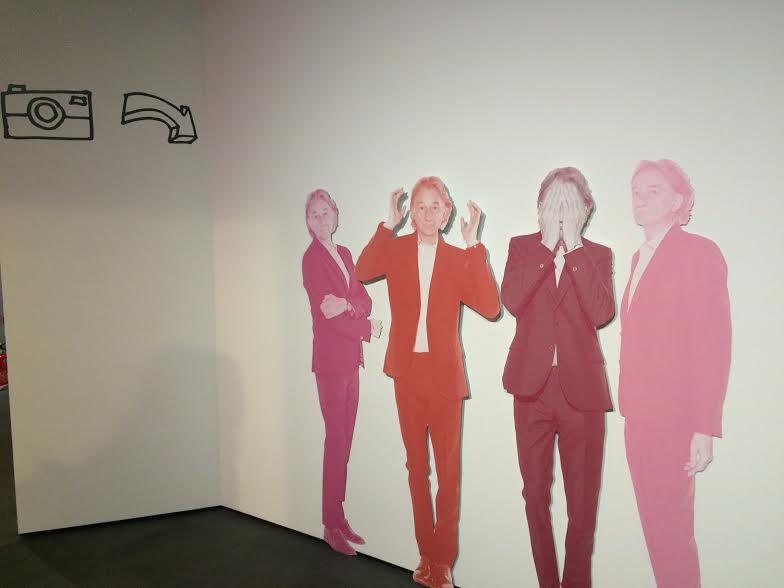 カラフルな作品と展示に心躍る!「ポール・スミス展」 in 名古屋体験レポート - unnamed 1 1