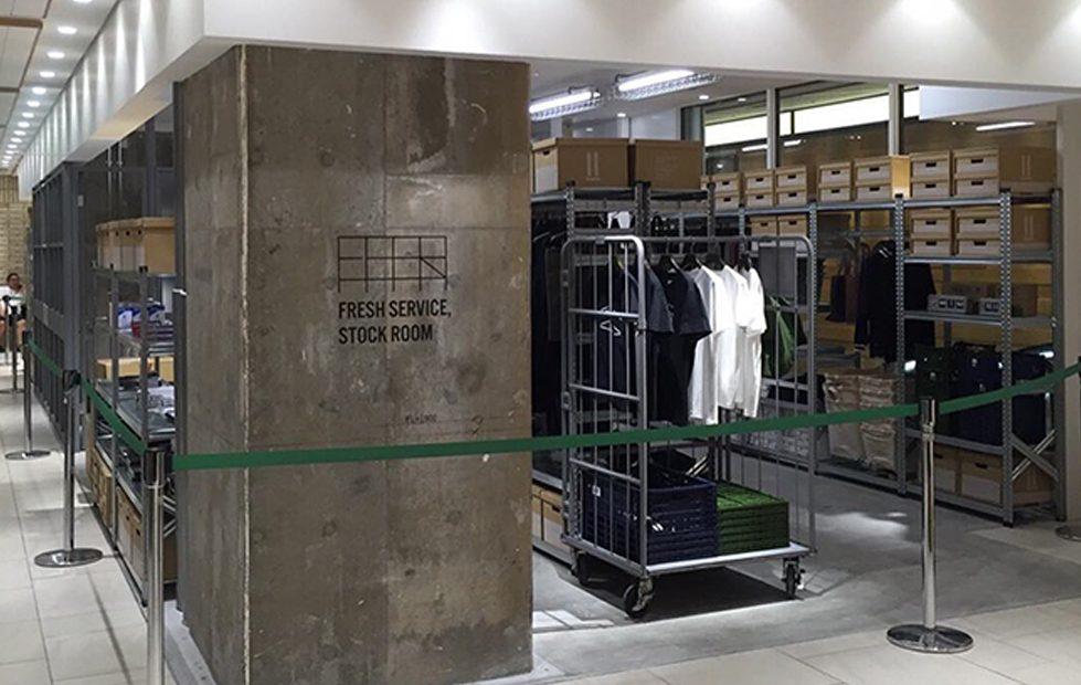 東京で話題になったあのショップが栄に誕生「フレッシュサービス ストックルーム」 - 00 4 979x620