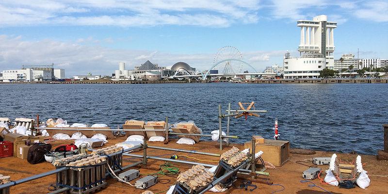 秋だけど花火が見れるのは名古屋港だけ!10月22日は「た〜まや〜」と叫ぼう - 008