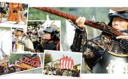 名古屋から45分!聖地・関ヶ原へ急げ!合戦祭り2016【10月16日】 - 01 2 260x160