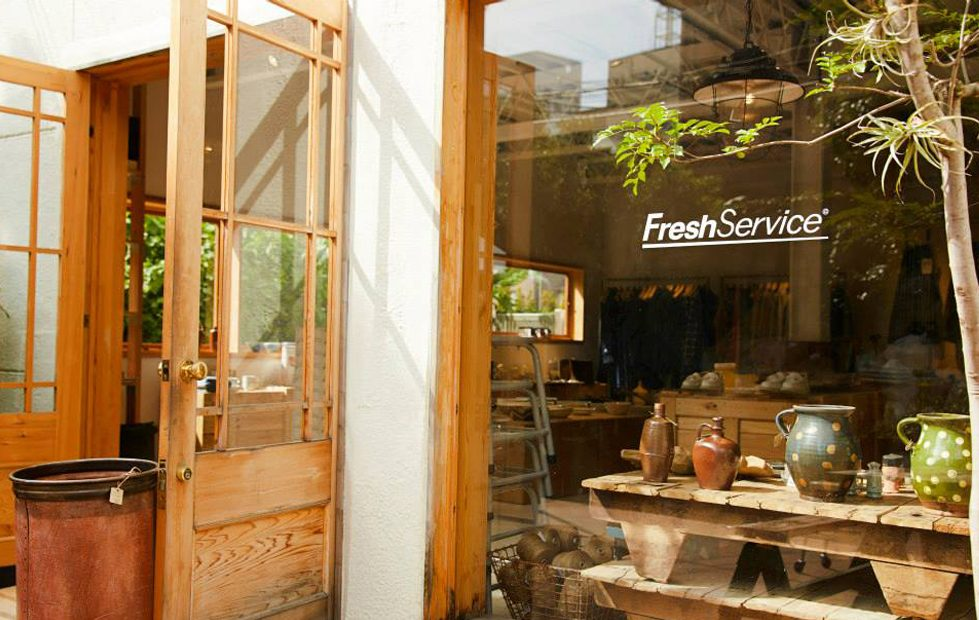 東京で話題になったあのショップが栄に誕生「フレッシュサービス ストックルーム」 - 03 2 979x620