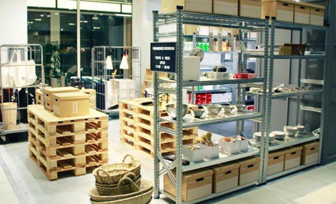 東京で話題になったあのショップが栄に誕生「フレッシュサービス ストックルーム」 - 04 1 660x400